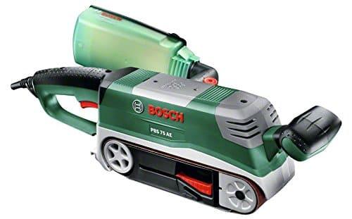 Lijadora de banda Bosch, lijadora de banda bosch pbs 75 ae, pbs 75 bosch, lijadora banda bosch, lijadora de banda bosh